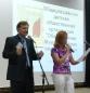 Награждение участников и победителей Фестиваля ведет председатель жюри, композитор Григорий Гладков