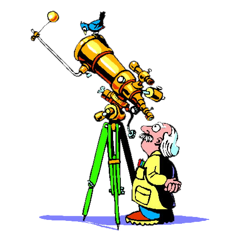 astronomija 2