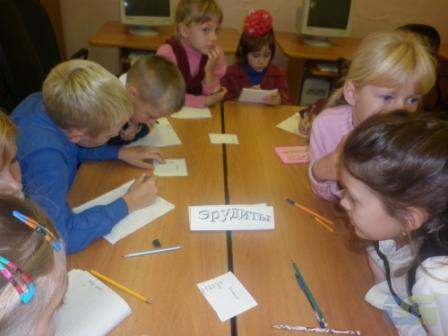 """г. Ливны, игра """"Тайны фонетики"""""""