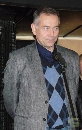 Выступает  Кучейко Алексей Анатольевич – зам генерального директора ИТЦ «СканЭкс», г. Москва