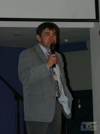 Первые шаги в науку-2011 2