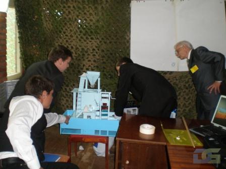 Первые шаги в науку-2009 13