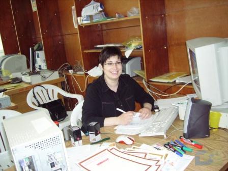 Первые шаги в науку-2006 9
