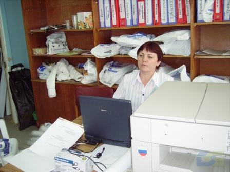 Первые шаги в науку-2006 10