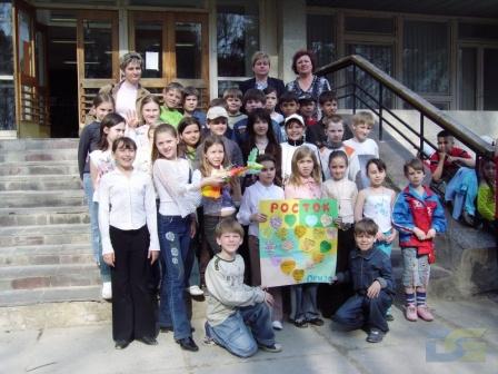 Первые шаги в науку-2006 16
