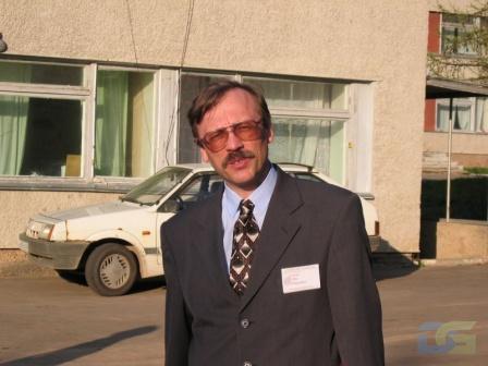 Первые шаги в науку-2004 31